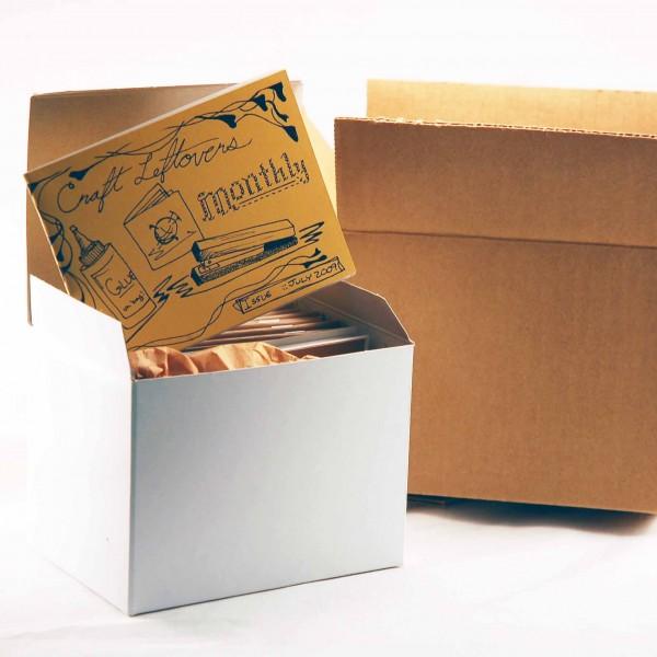 Volume 1: Box Set: Issues 15-26