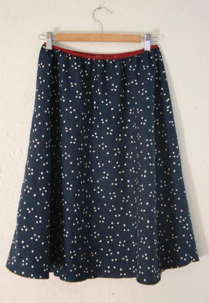 MAL Quicky 2.0: Sewing Skirts Next Week!
