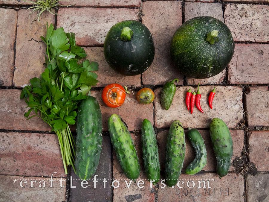 Gardening Gains